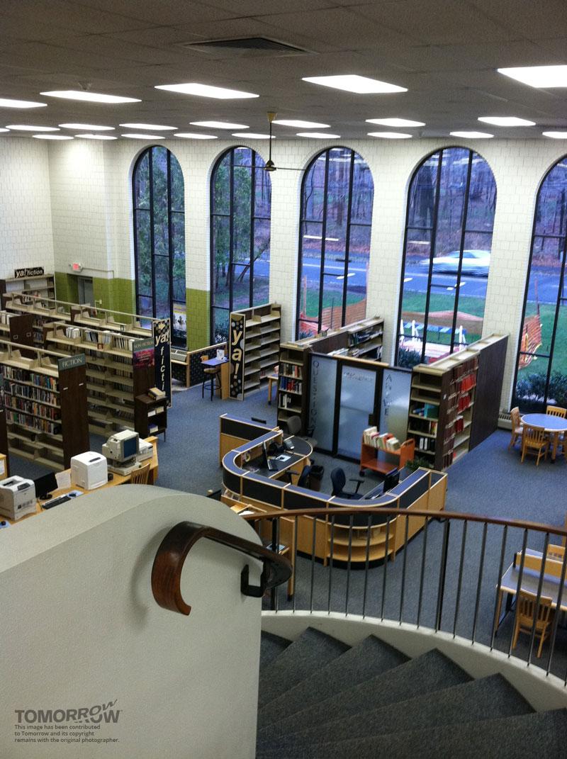 Milburn Free Public Library