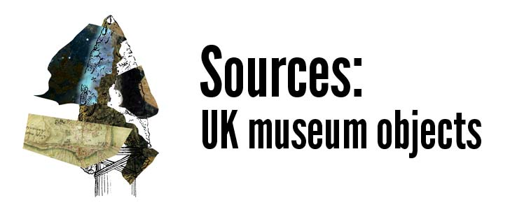 Sources: UK museum objects