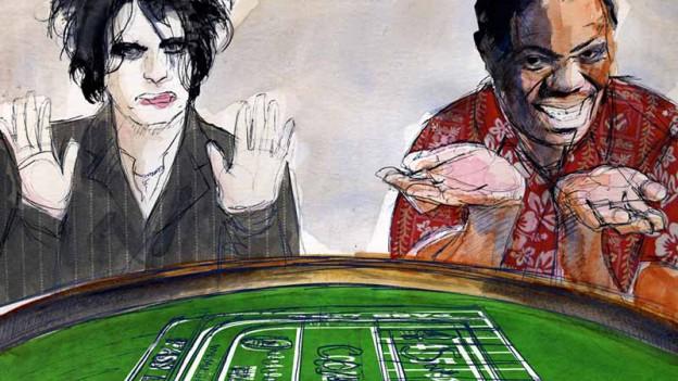 Musical betting