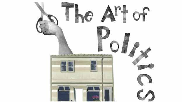 #artpoli