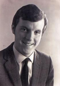 Malcolm Rennie