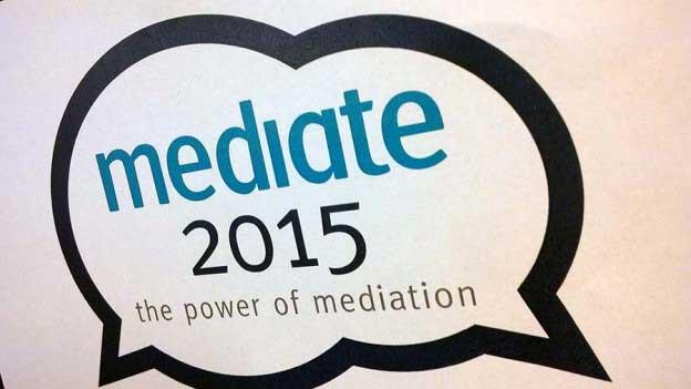Mediate 2015