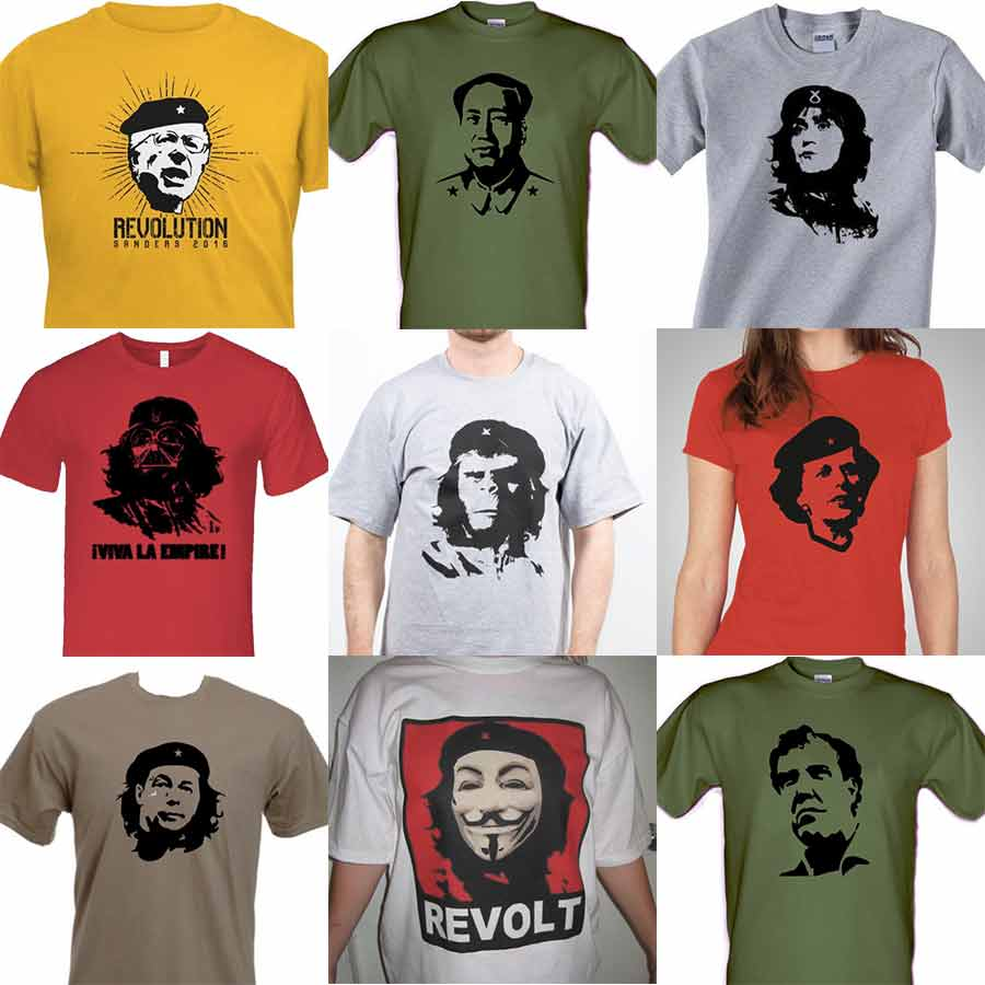 Be like Che